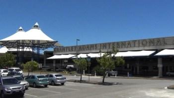 grantleyadamsinternationalairport