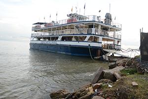harbourmastertiedup