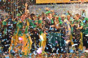 The LCPL hailed as a massive success as Jamaica Tallawahs celebrate inaugural victory.