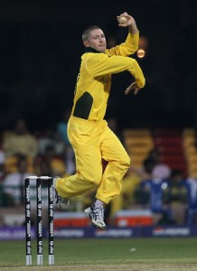 Captain Michael Clarke is hoping for a better showing from the Aussies in the ODIs.