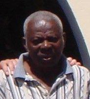 Leroy Forde