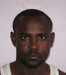 wanted man romel graham