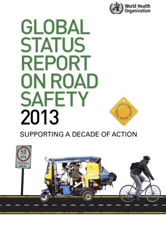 GLOBAL STATUS REPORT ON ROAD SAFETY 2013_Pagina_01
