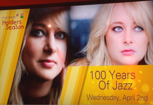 100 Years of Jazz will be featured in one of the segments this year
