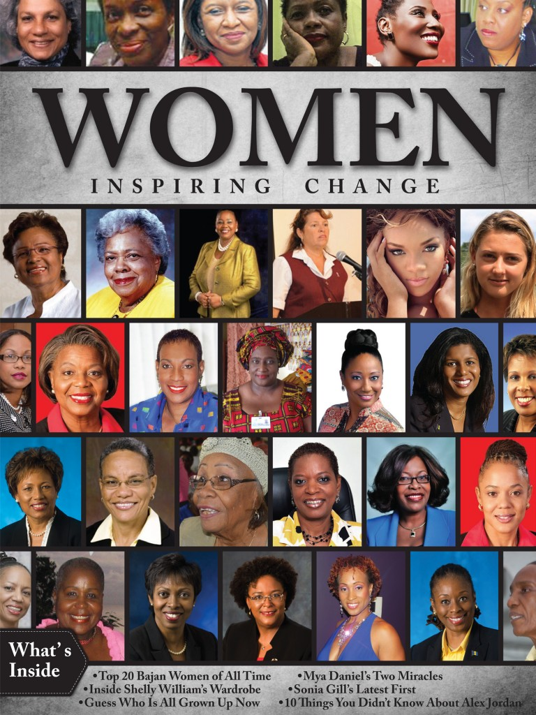 International Women's Day 2014 - WOMEN: Inspiring Change