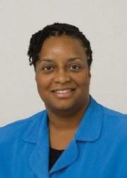 BCCI senior vice president Tracey Shuffler.