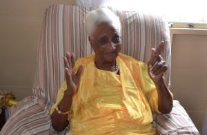 Centenarian 1