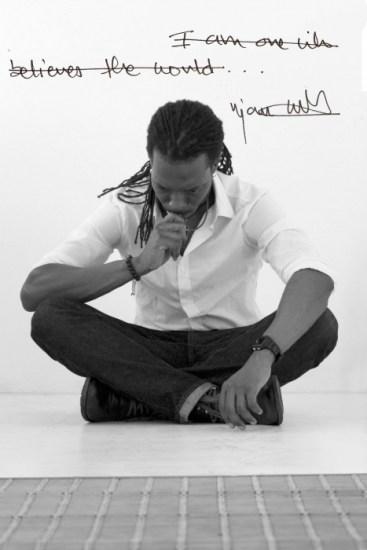 MJW- Playwright, poet, photographer, director... Artisan.