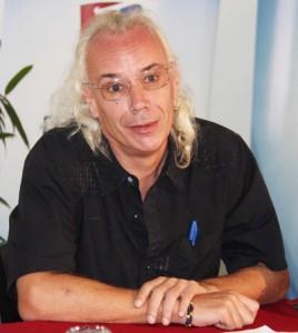 CEO ofCRS Music & Media Ltd Stephen Lubin.