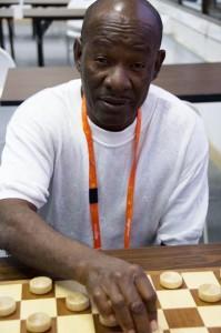 Ronald 'Suki' King