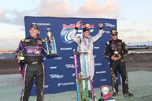 Top Gear winners