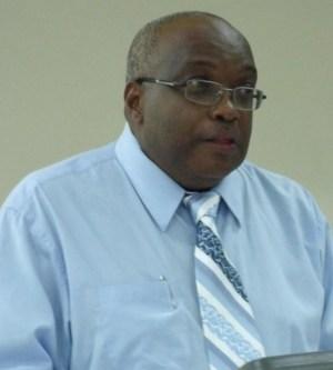 Dr Henderson Carter