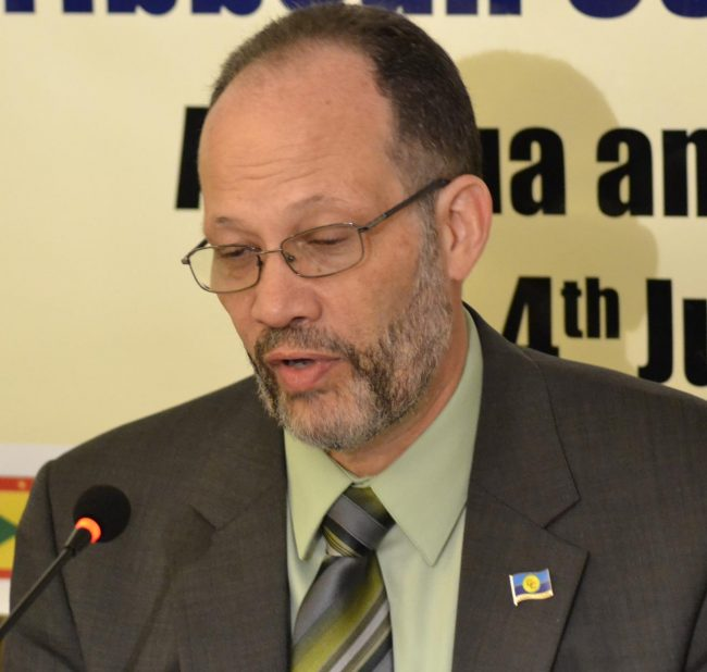 CARICOM Secretary General Irwin LaRocque revealed last night that a regional commission on marijuana would be set up.