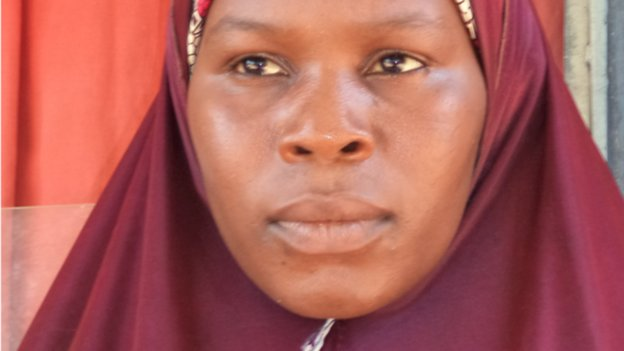 One of the arrested women, named as Hafsat Usman Bako, is said to be the widow of a Boko Haram fighter