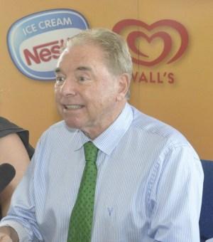 BICO's Executive Chairman Edwin Thirlwell