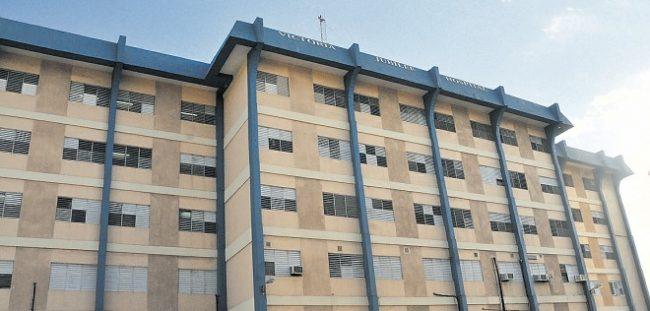 Victoria Jubilee Hospital.