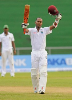 West Indies v Bangladesh 2014