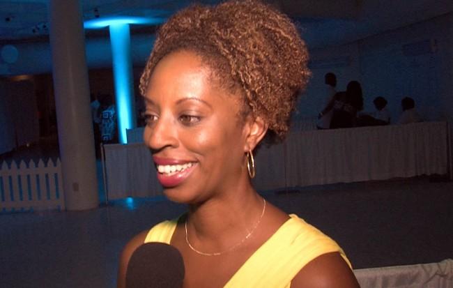Latoya Louizon