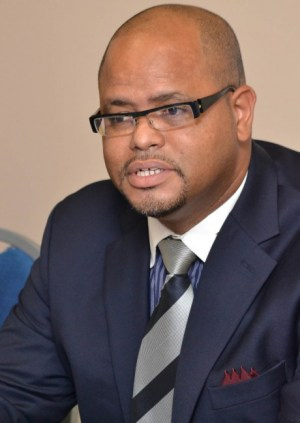 BPSA chairman Alex McDonald