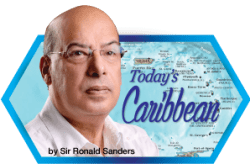 Today's Caribbean