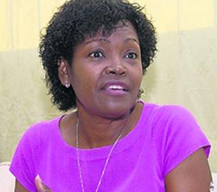 BIPA president June Fowler