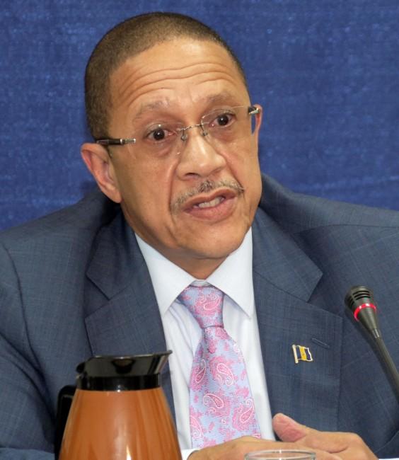 BTMI chief executive officer William Griffith