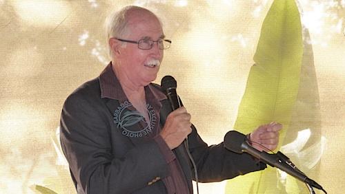 Dr Karl Watson