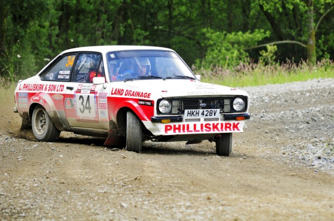 Warren Philliskirk to debut at Sol Rally Barbados 2015.