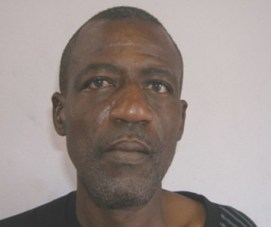 Courtrum Tyrone Clarke will appear in court today.