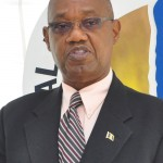 Acting chairman of the NISE board of directors, Cedric Murrell.