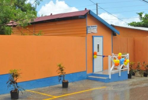The improved KAMS Aquarium Fish Shop,