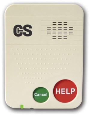 CTS monitor unit