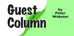 guest column-peter webster