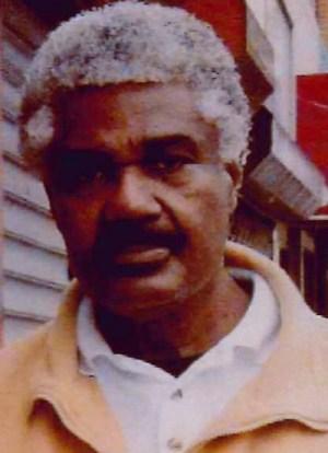 Retired police constable Hadley Thomas
