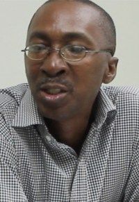 Chairman of the Alliance Owners of Public Transport, Roy Raphael