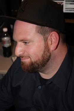 Adam 'King Bubba' Elias.