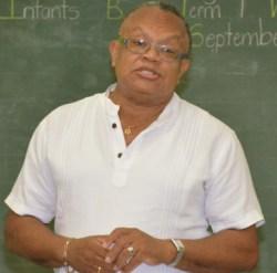 Dr Jerome Walcott