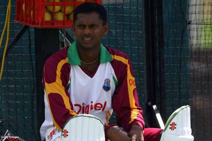 Shivnarine Chanderpaul still has a role to play in Guyana and regional cricket.