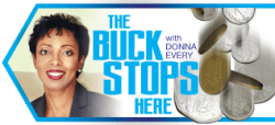 The Buck Stops Here 2