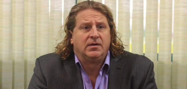 President of the DELTRO Group of companies David Del Mastro