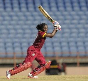 Stafanie Taylor cops ICC's T20I Player of the Year award. Stafanie Taylor cops ICC's T20I Player of the Year award.