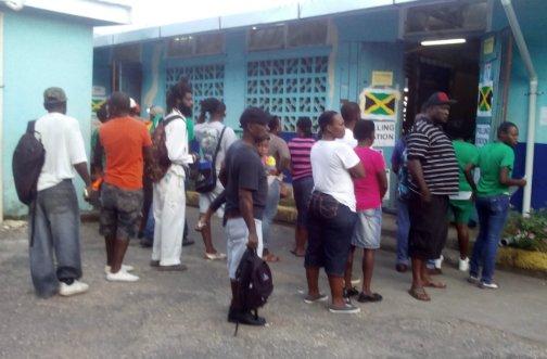 jamaicaXvotes
