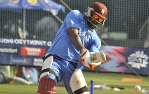 Much focus will be on Chris Gayle at the top of West Indies batting order.
