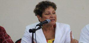 Mary Redman