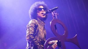 Prince had been touring as recently as this month.