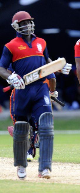 Chadwick Walton is one of UWI's main batsmen.