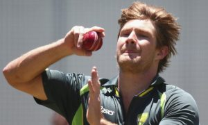 Shane Watson is one of the St Lucia Zouks' big signings.