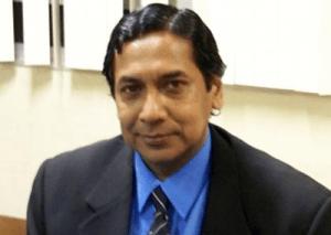 Assistant Commissioner of Police Surujdeen Persad