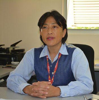 Dr Tomo Kanda