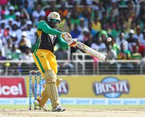 Chris Gayle is going to bat for more CPL cricket in the US.